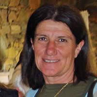 Ing. Agr. Nora Gandola